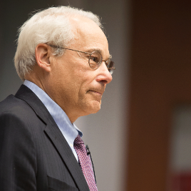 Picture of Don Berwick