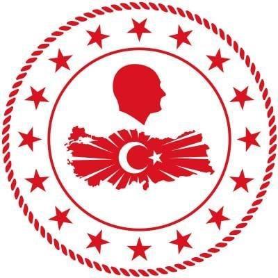 Logo of İçişleri Bakanlığı