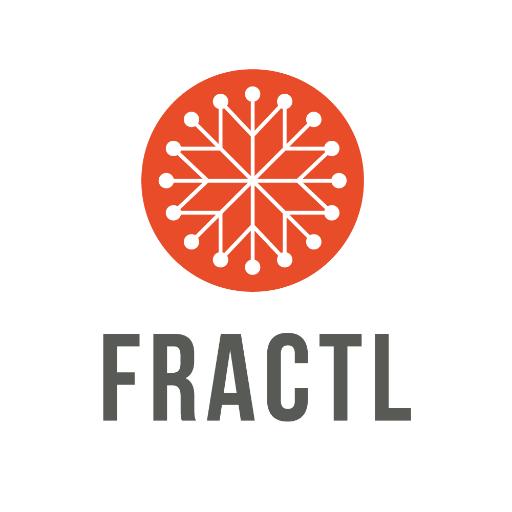 Logo of Fractl