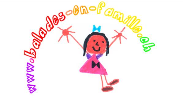 Logo of Balades En Famille