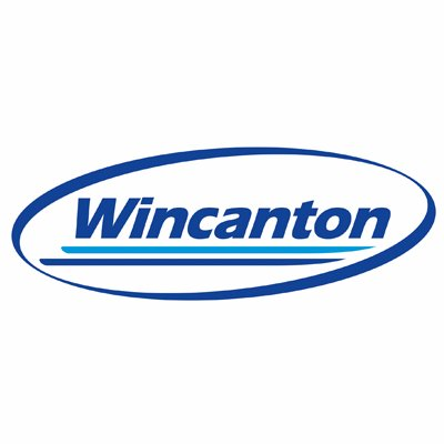 Logo of Wincanton