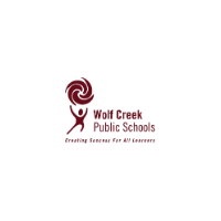Logo of Wolf Creek Public Schools