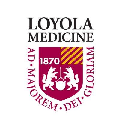 Logo of LUHS