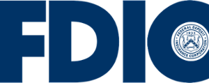 Logo of Federal Deposit Insurance