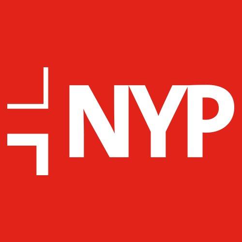 Logo of Newyork Presbyterian Hospital