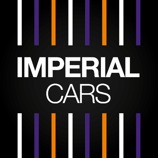 Logo of Imperial Car Supermarkets