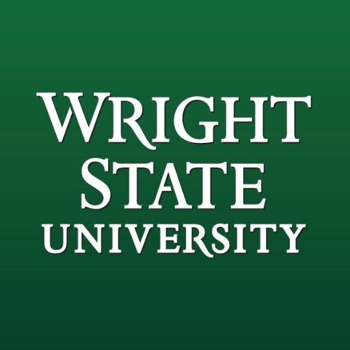 Logo of Wright State University