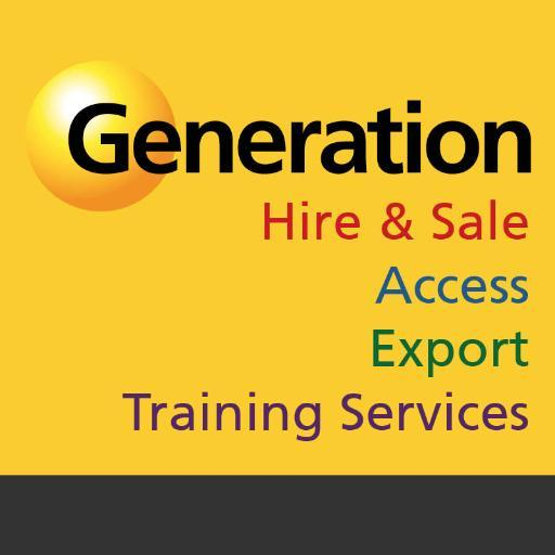Logo of Generation Uk