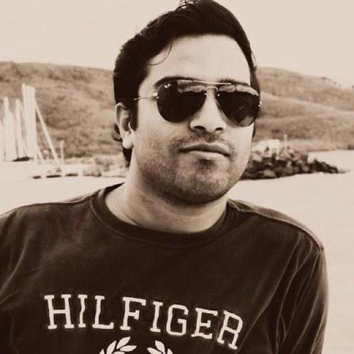Picture of Mukund Jha
