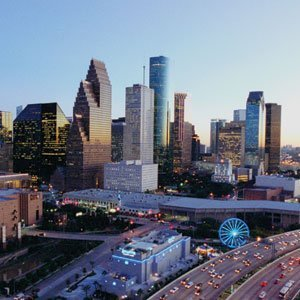 Logo of Houston Tx