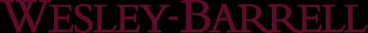 Logo of Wesley Barrel