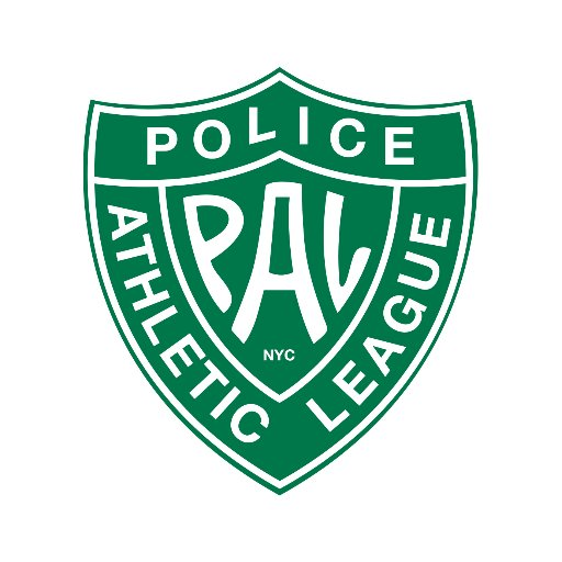 Logo of Police Athletic League
