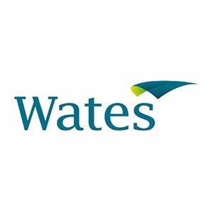 Logo of Wates Group