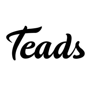 Logo of Teads