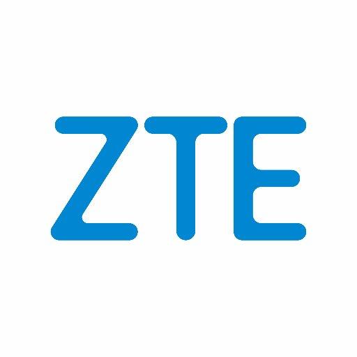 Logo of Zte