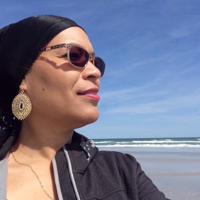 Picture of Toni Johnson