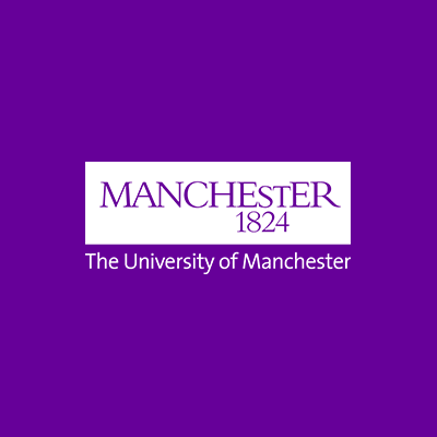 Logo of The University Of Manchester