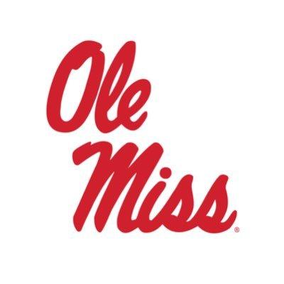Logo of University Of Mississippi