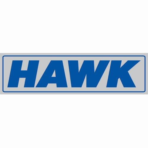 Logo of Hawk Group