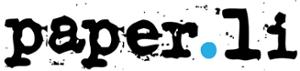 Logo of Paper.Li