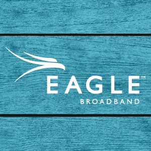 Logo of Eagle Radio