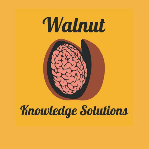 Logo of Walnut Knowledge Solutions