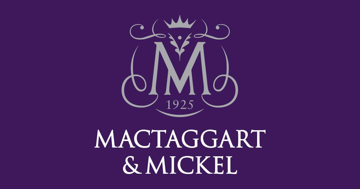 Logo of Mactaggart & Mickel Group