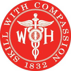 Logo of Wills Eye Hospital