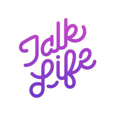 Logo of Talklife