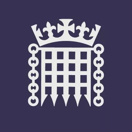 Logo of House Of Commons