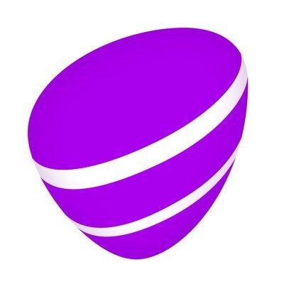 Logo of Telia Ab