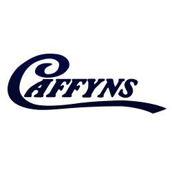 Logo of Caffyns