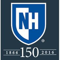 Logo of University Of New Hampshire