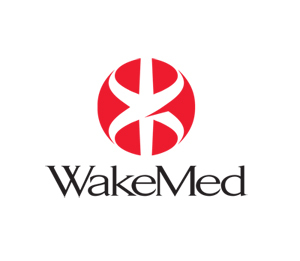 Logo of Wakemed Health & Hospitals