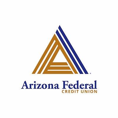Logo of Arizona Federal Credit Union