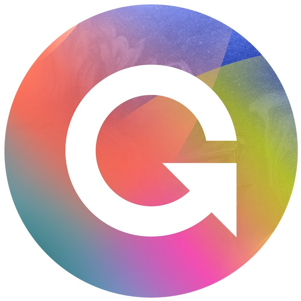 Logo of Girl Effect