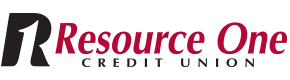 Logo of Resource One Credit Union