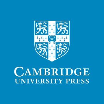 Logo of Cambridge University Press
