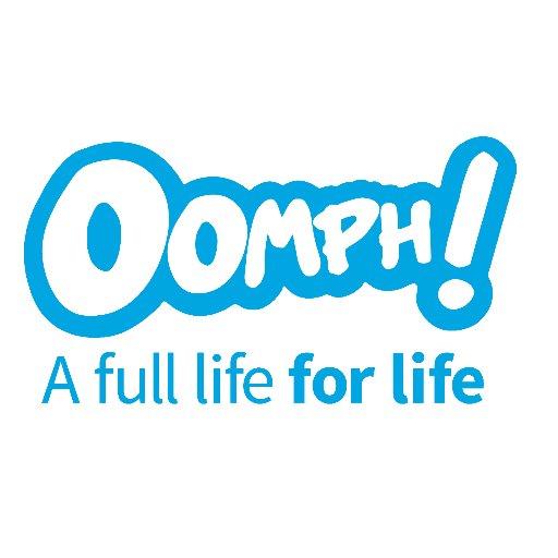 Logo of Oomph Wellness Training