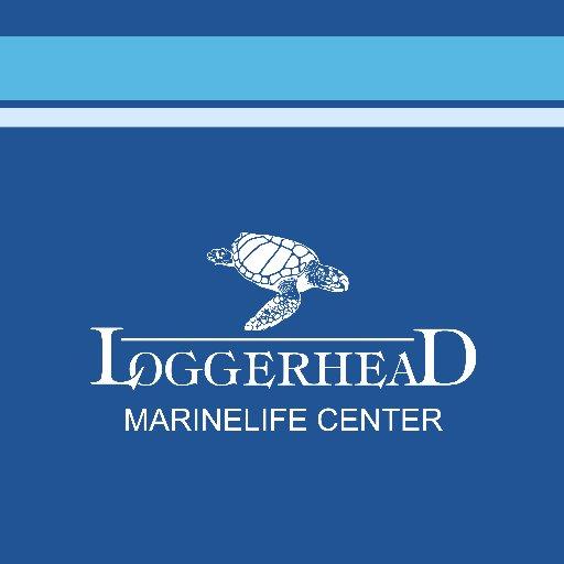 Logo of Loggerhead Marinelife Center