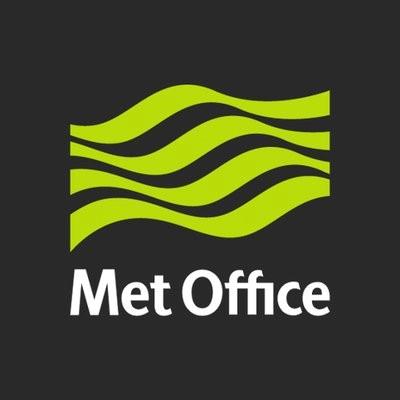 Logo of Met Office