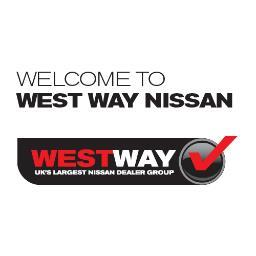 Logo of West Way Nissan
