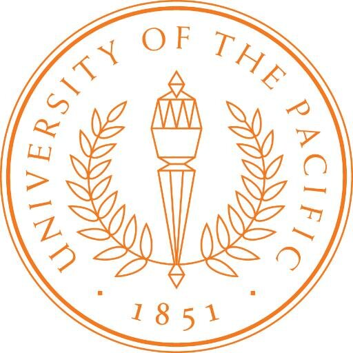 Logo of University Of The Pacific