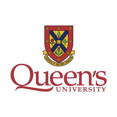 Logo of Queen's University