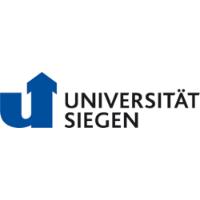 Logo of University Of Siegen