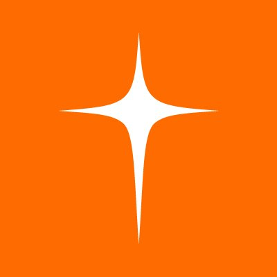 Logo of World Vision
