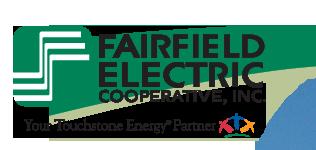 Logo of Fairfield Electric
