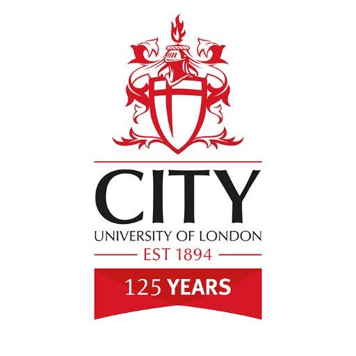 Logo of City, University Of London