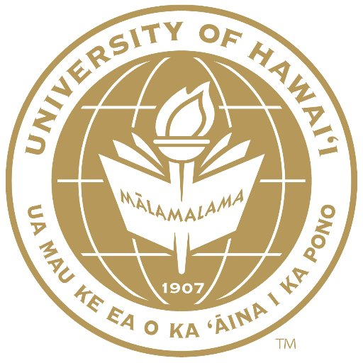 Logo of University Of Hawai'I