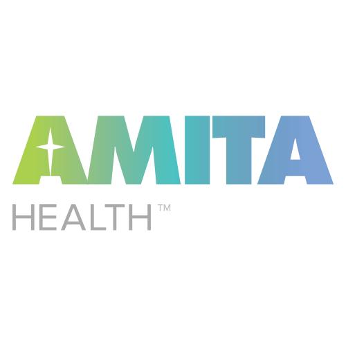 Logo of Amita Health